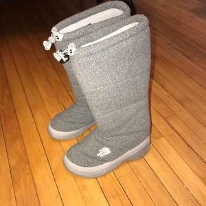 Northface Heat Seeker Insulted Winter Boots